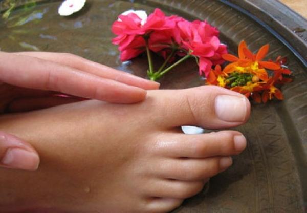 picioare Biti ili ne biti žrtva lepote? (3. deo)