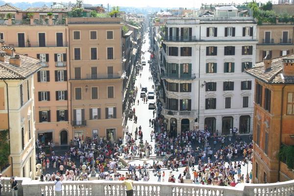 rim La Moda Italiana: Praznična kupovina