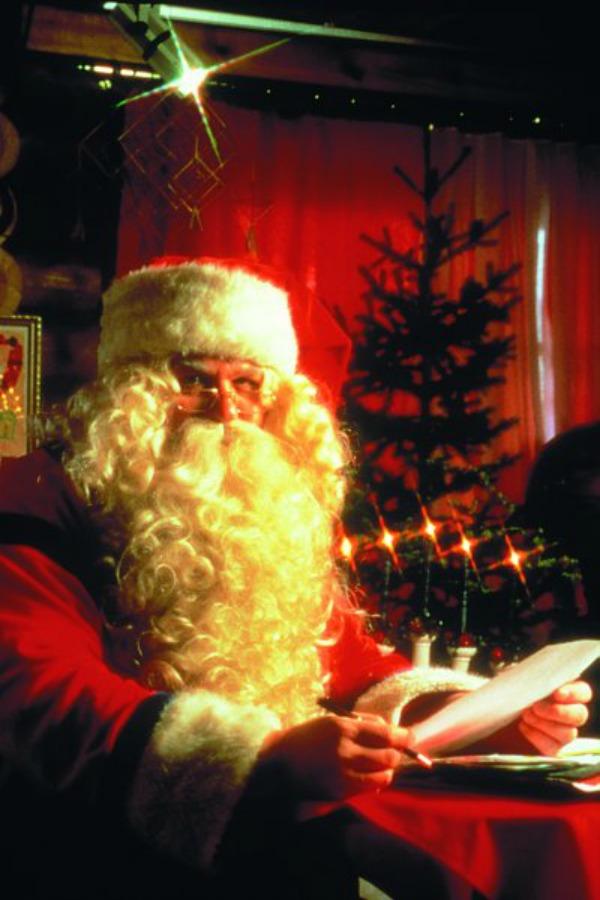 santa claus12 Ženi nam se Deda Mraz