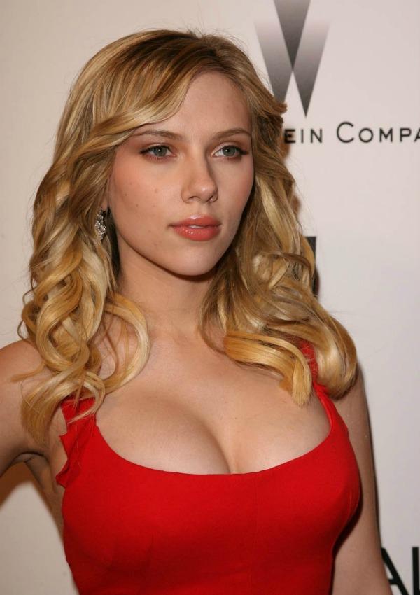 scarlett1 Who Run the World: Scarlett Johansson