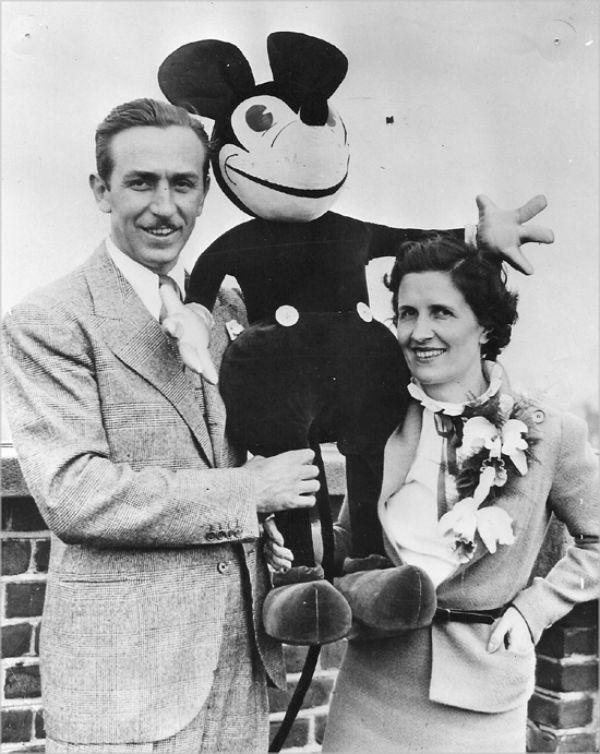 slika 04 picnik Ljudi koji su pomerali granice: Walt Disney