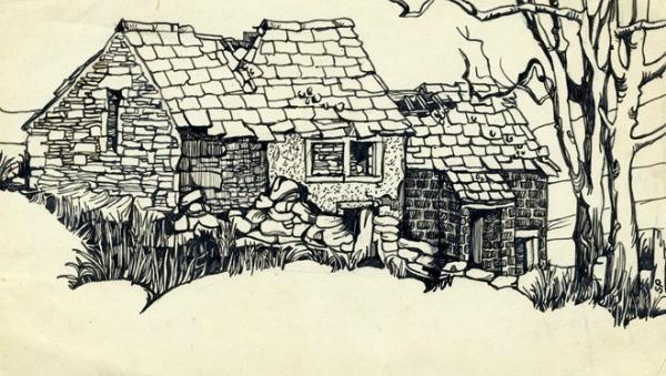 slika22 Sylvia Plath: Slikani dnevnik iz Evrope