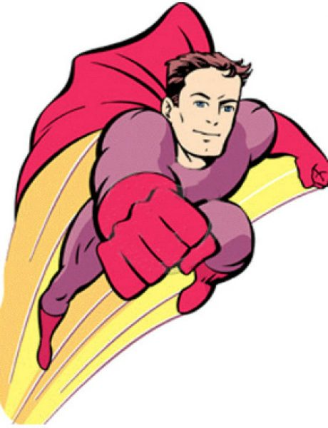 Superheroji, gde ste?!