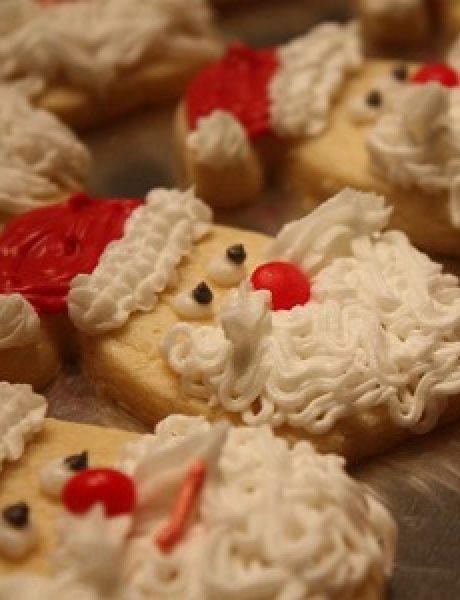 Striptiz za pismene: Dragi Deda Mraze