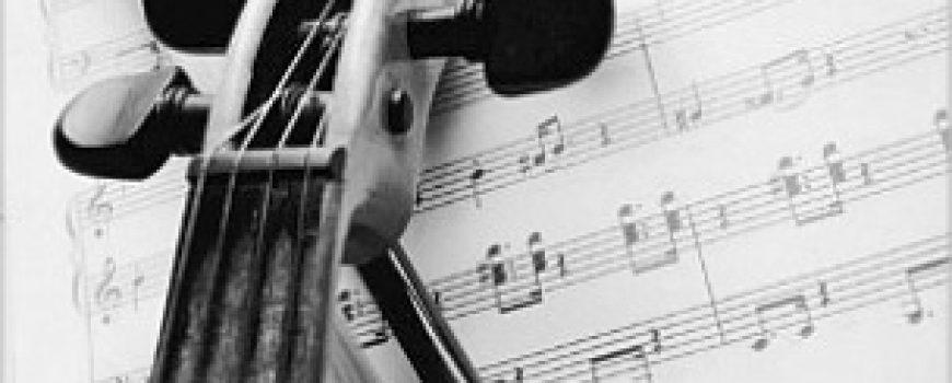 Moderna klasična muzika (1. deo)