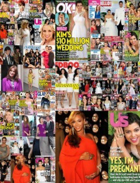Trach Up Specijal – Svadba, svadba i neočekivani rastanci!