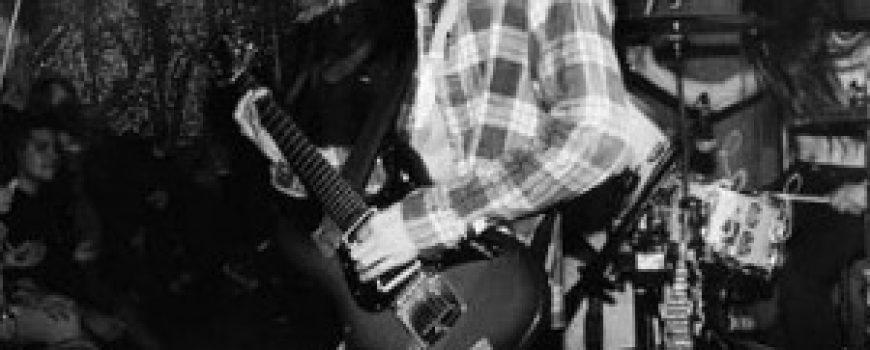 Grunge i Nirvana: Buntovnici ranih devedesetih