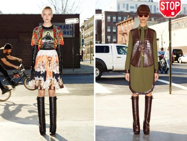 002m1 Modni zalogaji: Tiffany, Givenchy i H&M