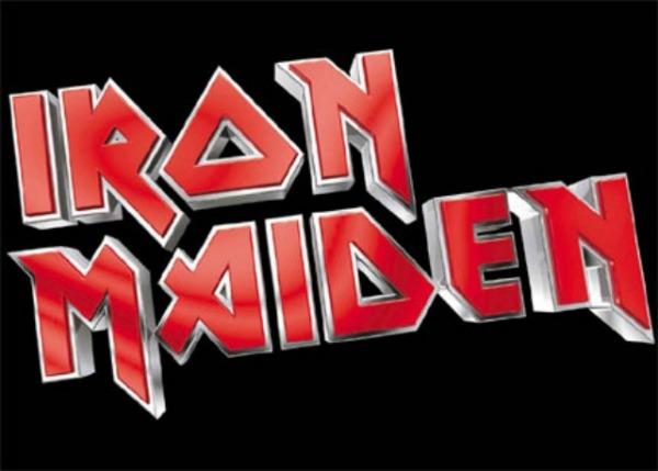01. Iron Maiden Sviđa mi se mnogo taj tvoj logo