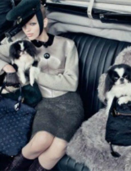 Modni zalogaji: Jedan i jedini – veličanstveni Louis Vuitton