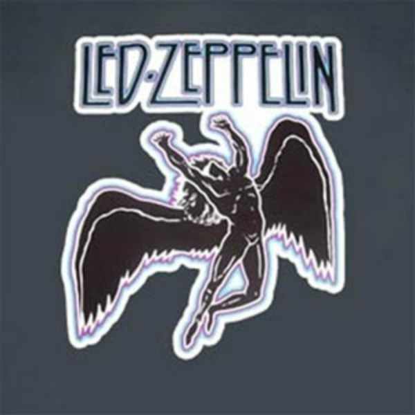 07. Led Zeppelin Sviđa mi se mnogo taj tvoj logo