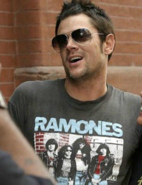Kako se nosi muzika: Najbolje majice bendova