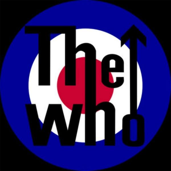 08. The Who Sviđa mi se mnogo taj tvoj logo