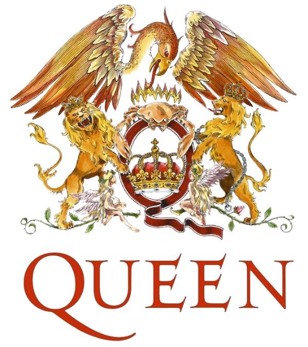 09. Queen 2 Sviđa mi se mnogo taj tvoj logo