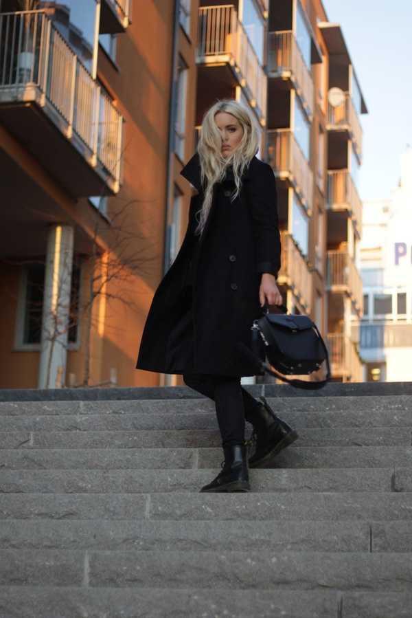 1013 Fashion Blogs: Stil plavokosih lepotica