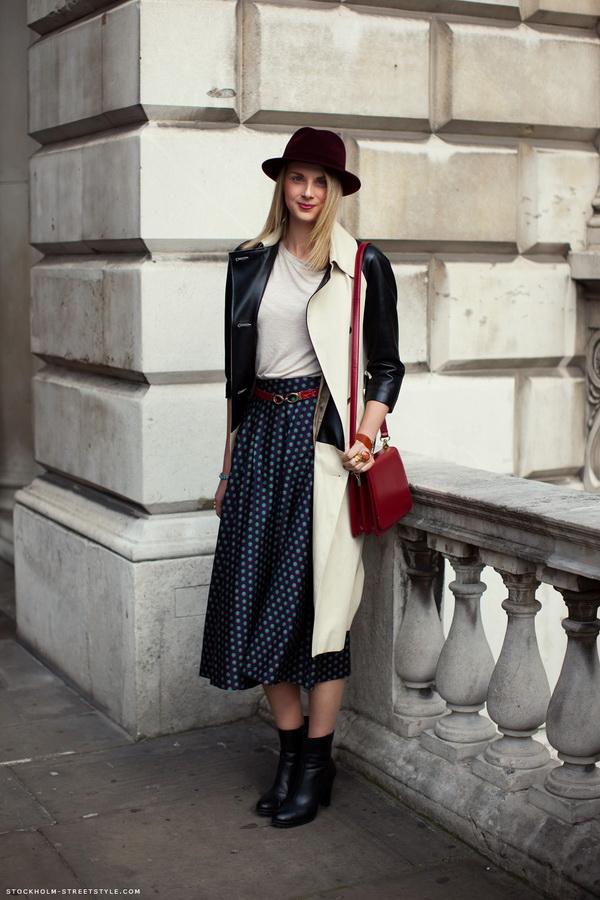 104 Stockholm Street Style: Elegancija kao motiv