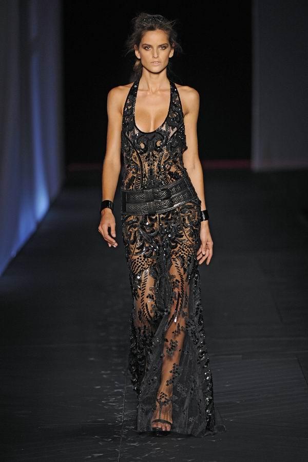 1110 Modni vremeplov: Cavalli haljine