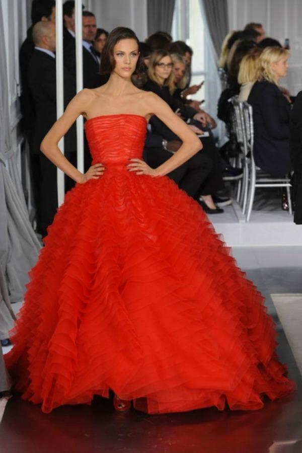 11116 000059a4b 718e orh750w480 Christian Dior Haute Couture 1 Modna sezona pred nama: Christian Dior