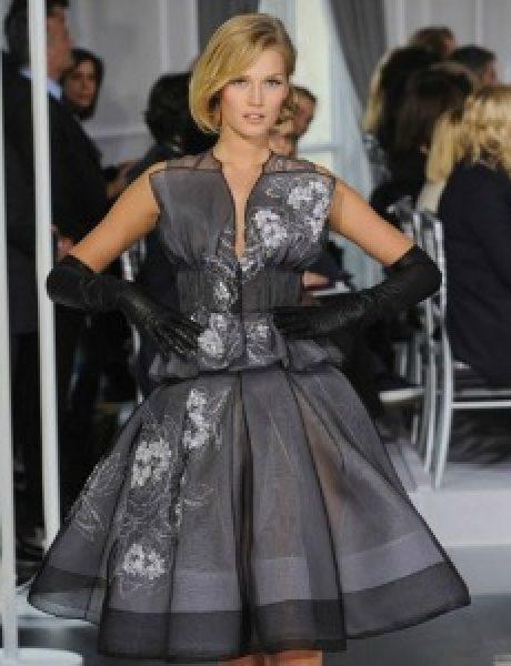 Modna sezona pred nama: Christian Dior