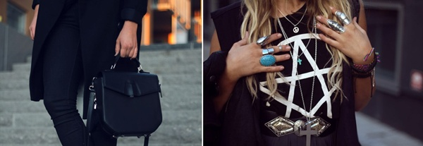 1113 Fashion Blogs: Stil plavokosih lepotica