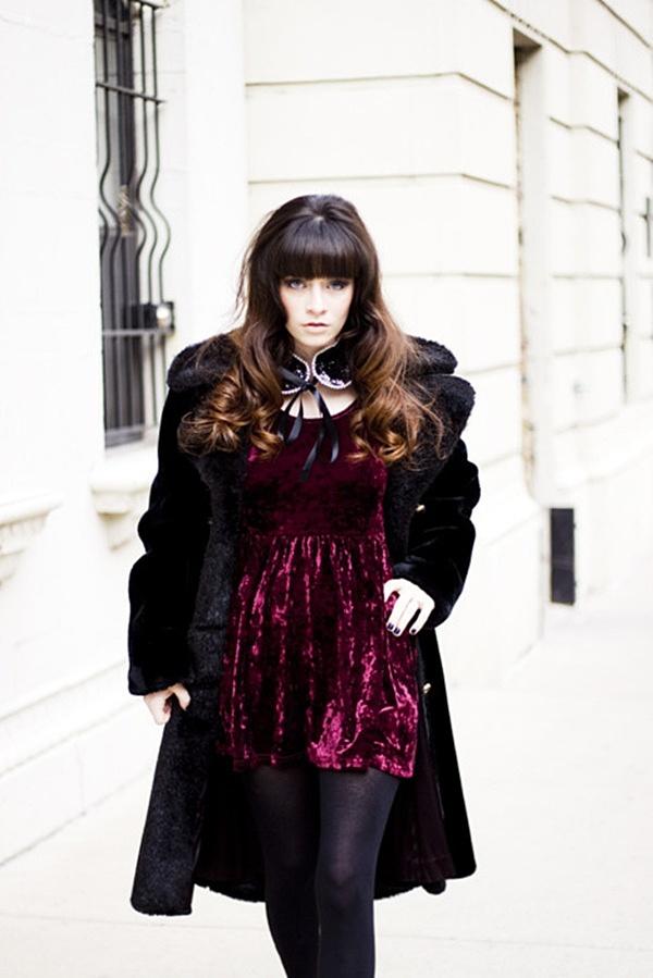 1114 Fashion Blogs: Brinete koje oduzimaju dah