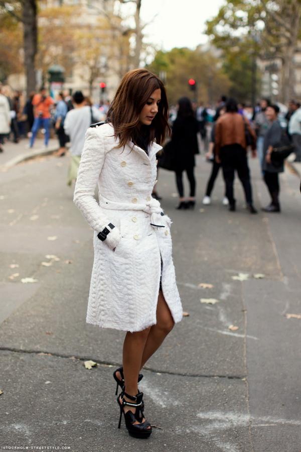 125 Stockholm Street Style: Elegancija kao motiv