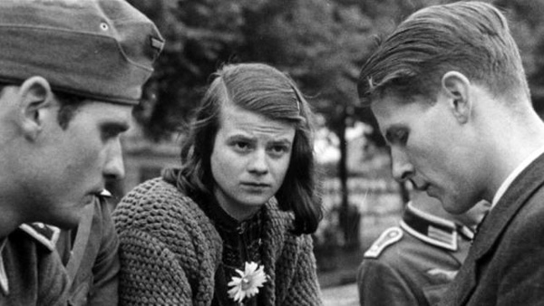 129 Ljudi koji su pomerali granice: Sophie Scholl