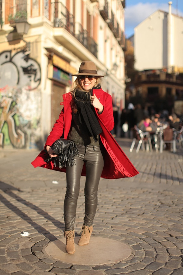 1311 Fashion Blogs: Stil plavokosih lepotica