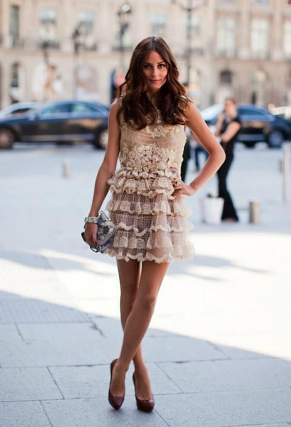 145 Street Style: Olivia Palermo