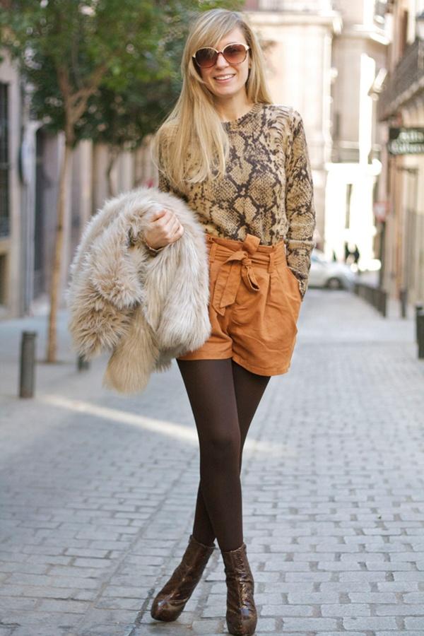 152 Fashion Blogs: Stil plavokosih lepotica
