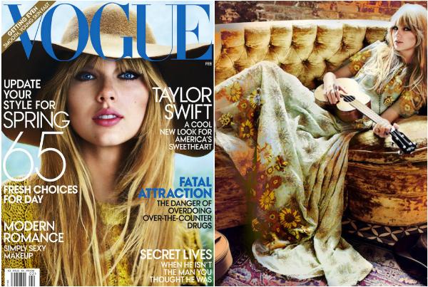 169 Modni zalogaji: Taylor Swift za Vogue i Louis Vuitton letnje torbice