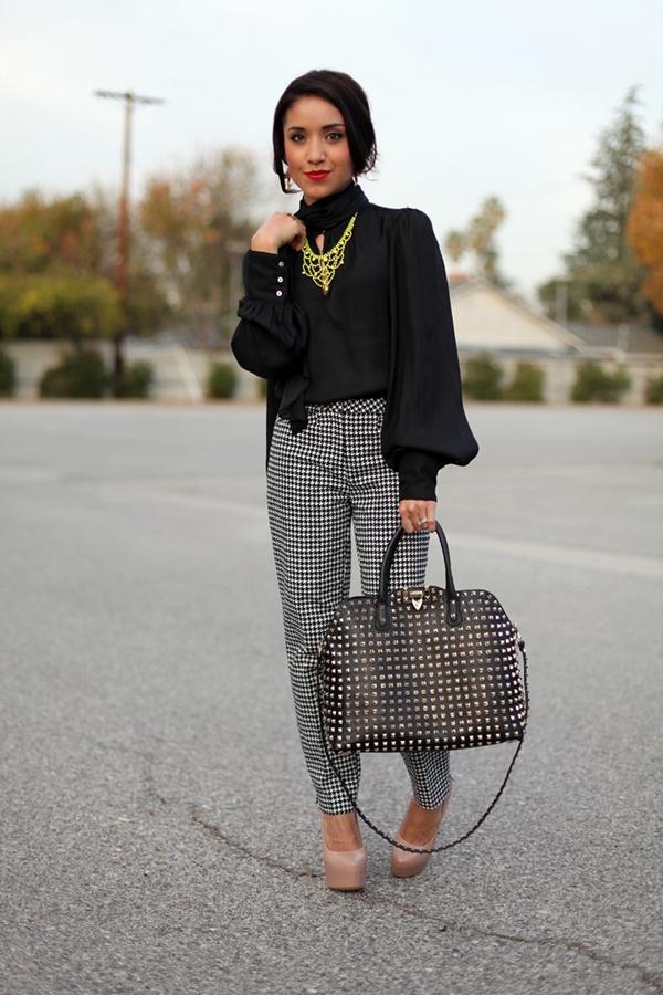 171 Fashion Blogs: Brinete koje oduzimaju dah