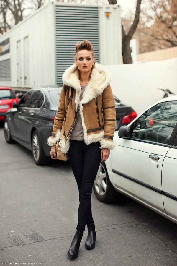 173 Street Style: Januarska inspiracija