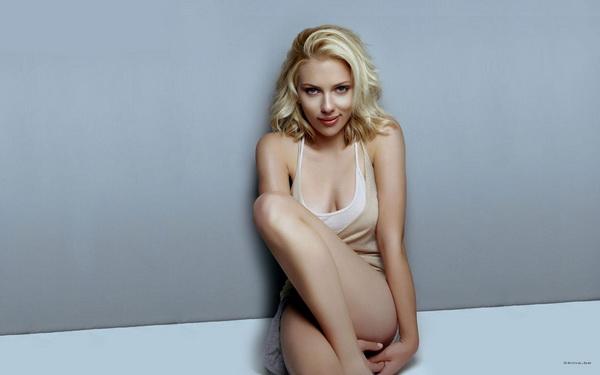 174 Scarlett Johansson: Dama od stila
