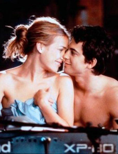 Top 10 romantičnih filmova