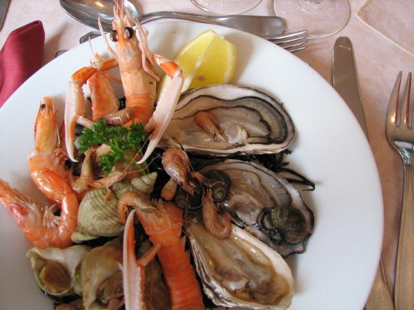 1 seafoodadlbaie Klopajmo na ulici: U zemlji sira, jabuka i maslaca