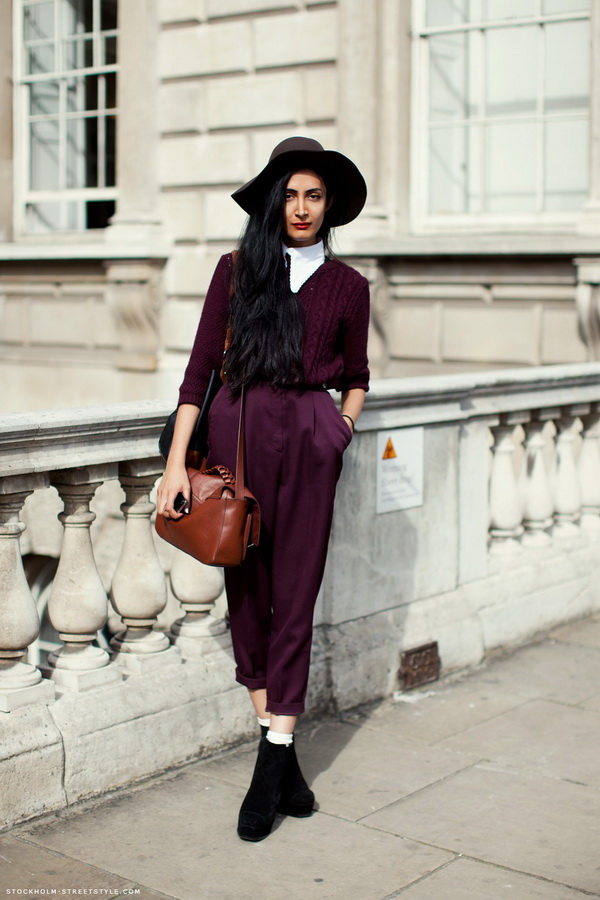 215 Stockholm Street Style: Elegancija kao motiv