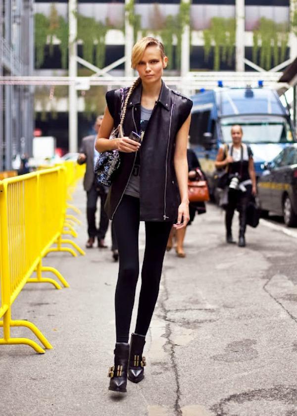 23gy7me Street Style: Natasha Poly