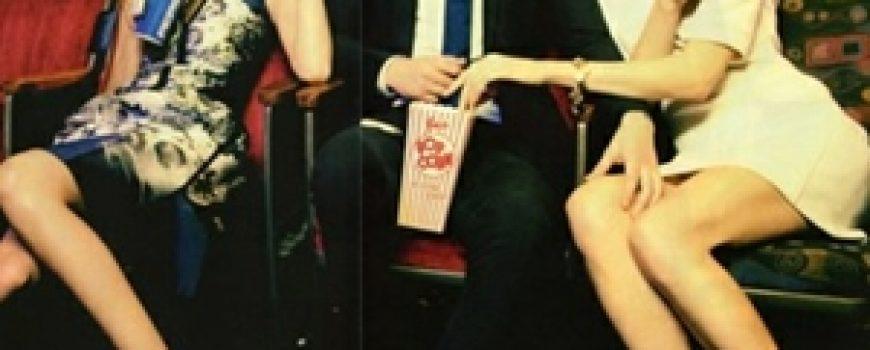 Kulturna injekcija specijal: Praznici uz filmove
