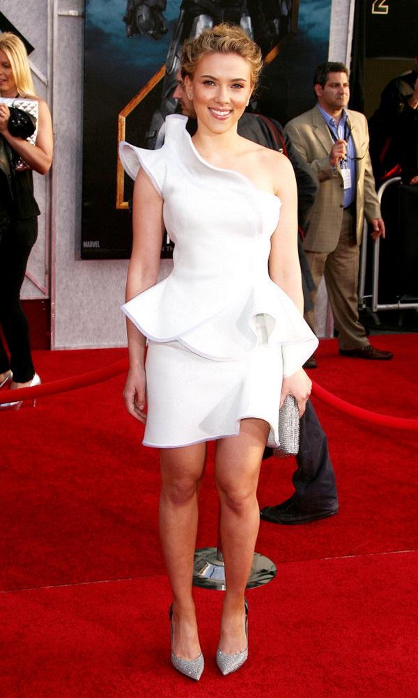 260 Scarlett Johansson: Dama od stila