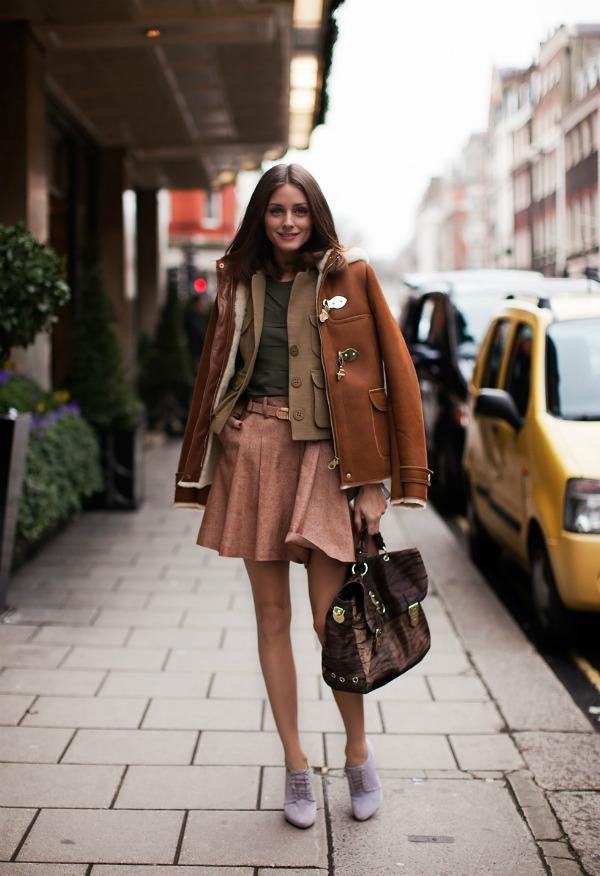 335 Street Style: Olivia Palermo