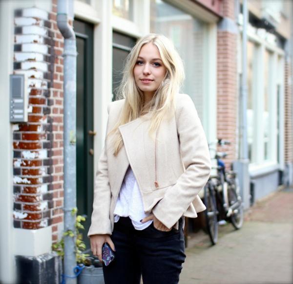 341 Fashion Blogs: Stil plavokosih lepotica