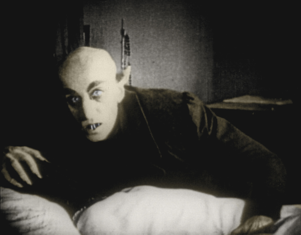 357 Moje ime je Drakula, a vi ste...?