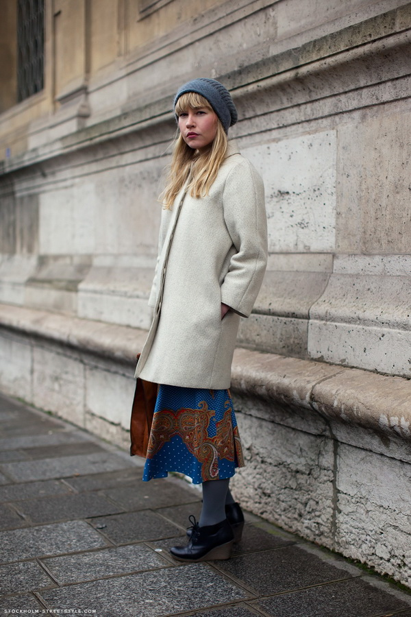 358 Street Style: Januarska inspiracija