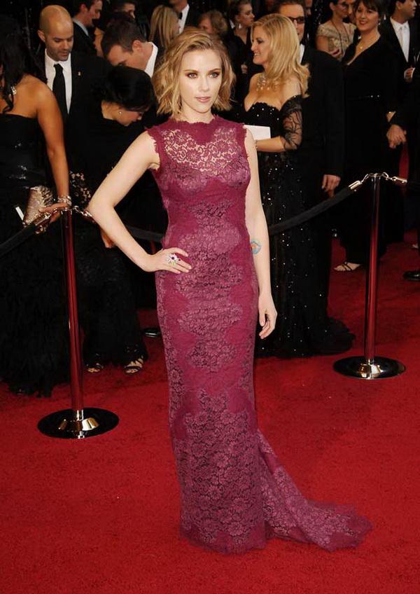 359 Scarlett Johansson: Dama od stila