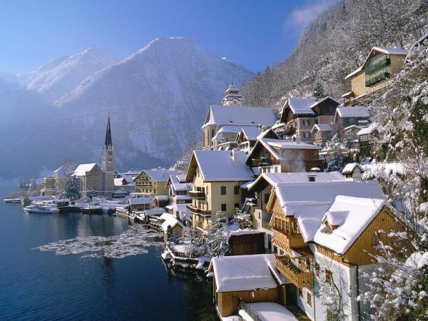 38 Green skiing: Budimo ekološki osvešćeni i na skijanju