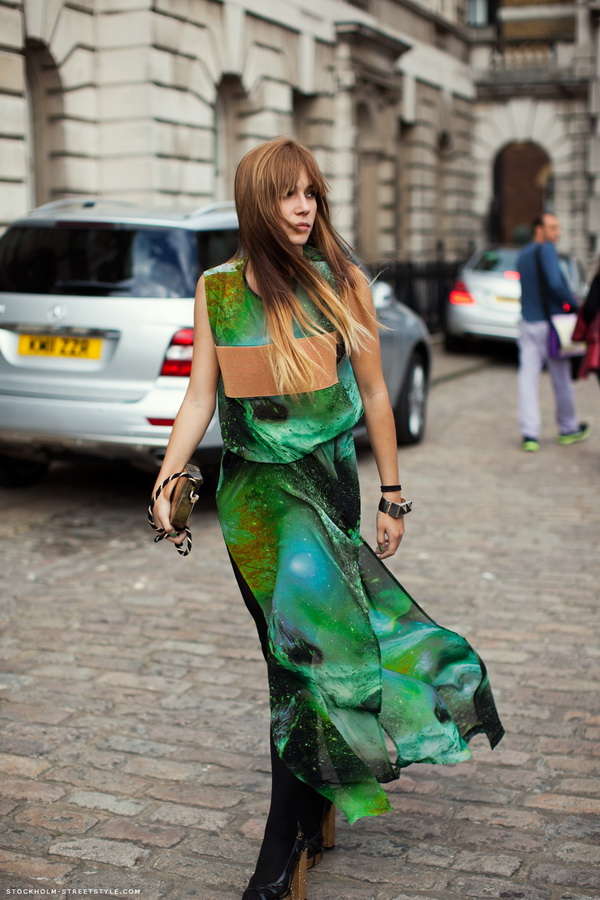 417 Stockholm Street Style: Elegancija kao motiv
