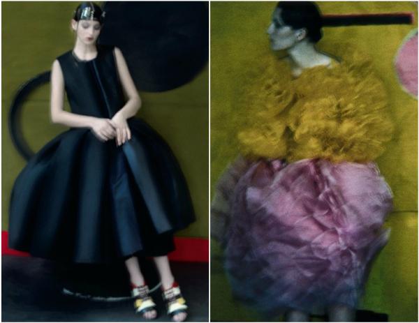 451 Odeća krojena kao umetnost: Comme des Garçons