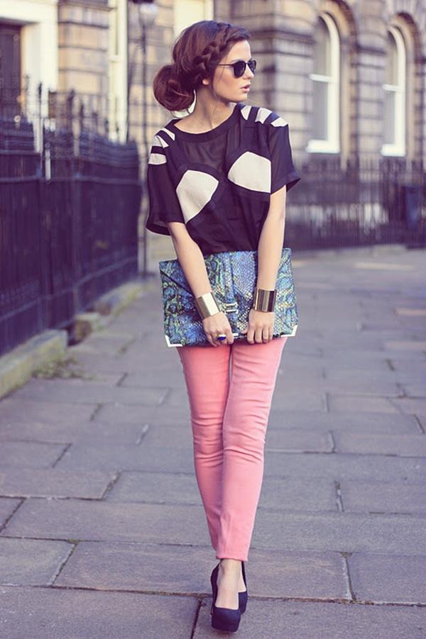 452 Fashion Blogs: Brinete koje oduzimaju dah
