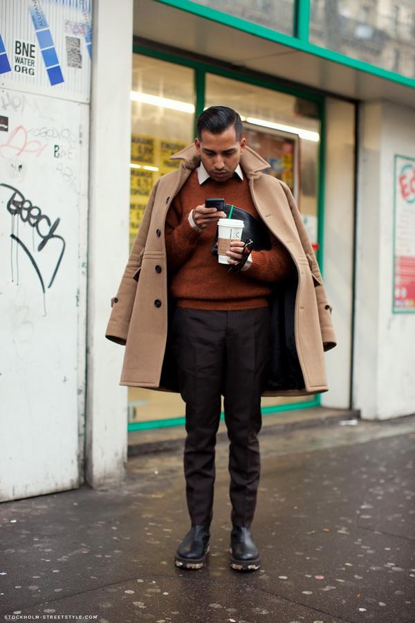 454 Street Style: Januarska inspiracija